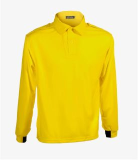 L/S Vapor Performance Polo