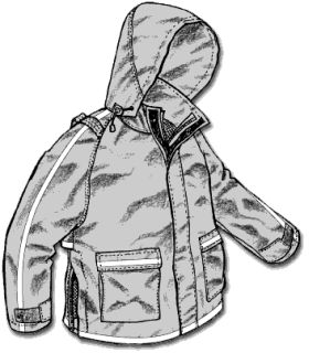 Raincoat-Mocean