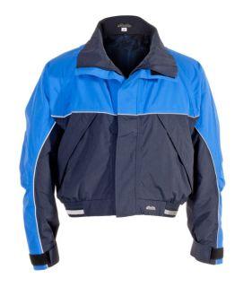 Code B Jacket-