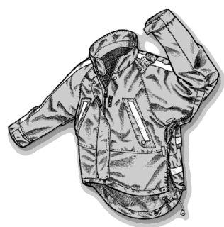 Metro Jacket-