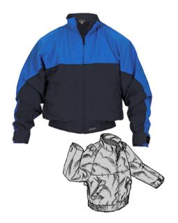 Avalanche Barrier Jacket-