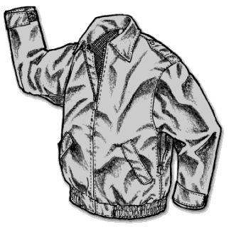 Avalanche Std. Patrol Jkt.-