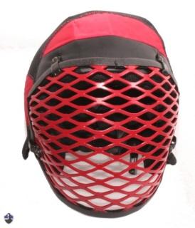 Helmet for monadnock 5120 training suit-Monadnock