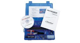 AutoLock® Service Kit (Retrofit Starter Kit)-
