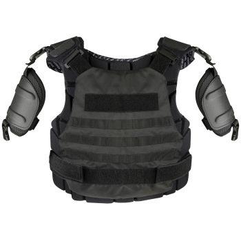 MOLLE Vest, Black-