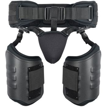 MOLLE Battle Belt Thigh & Groin Protection-