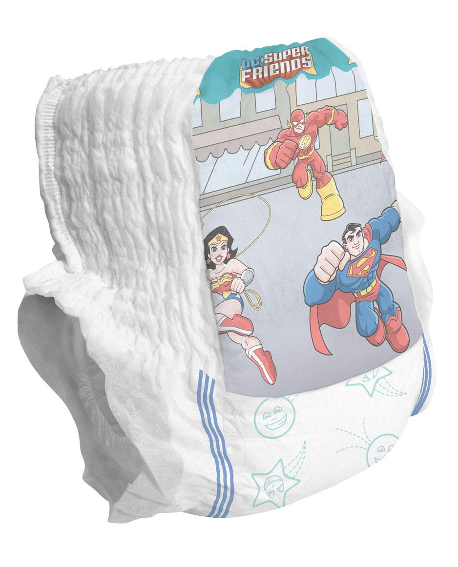 Baby & Youth Disposable Diapers
