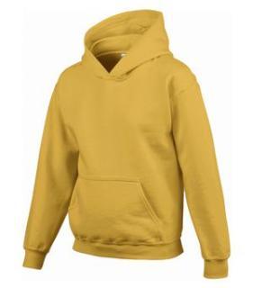 Gildan® Heavy Blend™ Hooded Youth Sweatshirt