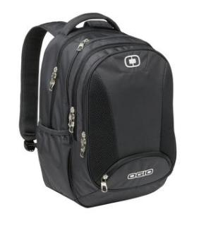 "OGIO® Bullion 17"" Laptop Backpack-OGIO®"
