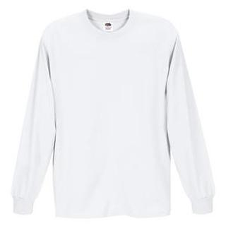 Fruit of the Loom® Heavy Cotton HD® Long-Sleeve T-Shirt