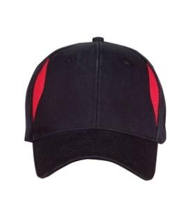 ATC™ Contrast Diamond Inset Twill Cap
