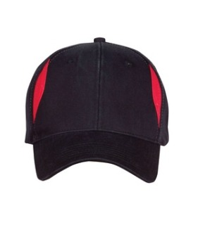 ATC™ Contrast Diamond Inset Twill Cap-ATC™
