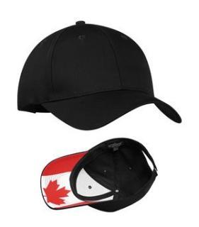 ATC™ Canada Twill Cap