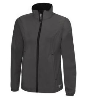 DryFrame® Micro Tech Fleece Ladies' Lined Jacket-DryFrame®