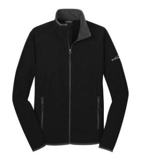 Eddie Bauer® Full Zip Vertical Fleece Jacket-Eddie Bauer®