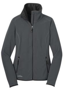 Eddie Bauer® Full Zip Vertical Fleece Ladies' Jacket-Eddie Bauer®