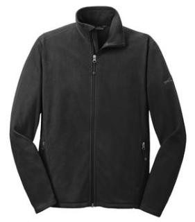 Eddie Bauer® Micro Fleece Full-Zip Jacket Jacket