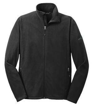 Eddie Bauer® Micro Fleece Full-Zip Jacket Jacket-Eddie Bauer®