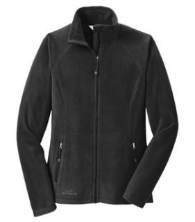 Eddie Bauer® Micro Fleece Full-Zip Jacket Ladies' Jacket-Eddie Bauer®
