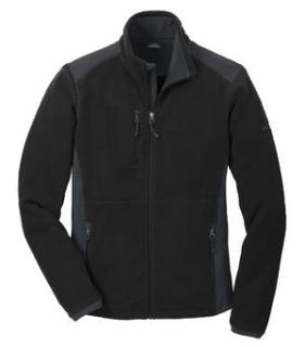 Eddie Bauer® Sherpa Full-Zip Fleece Jacket-Eddie Bauer®