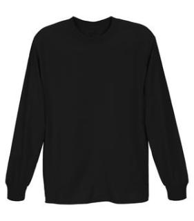 Fruit of the Loom® Lofteez HD® Long Sleeve T-Shirt