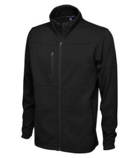 Coal Harbour® City Fleece Jacket-Coal Harbour®