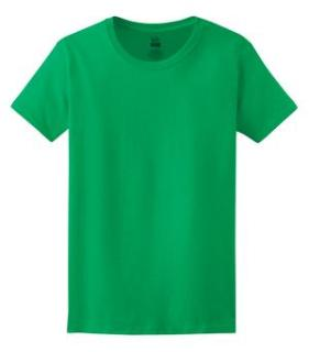 Fruit of the Loom® Heavy Cotton HD® Ladies' T-Shirt