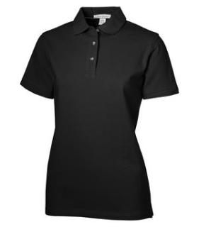 Coal Harbour® Classic Pique Ladies' Sport Shirt-Coal Harbour®