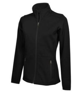 Coal Harbour® City Fleece Ladies' Jacket-Coal Harbour®