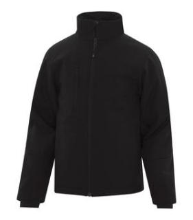 Coal Harbour® Premium Insulated Soft Shell Youth Jacket-Coal Harbour®