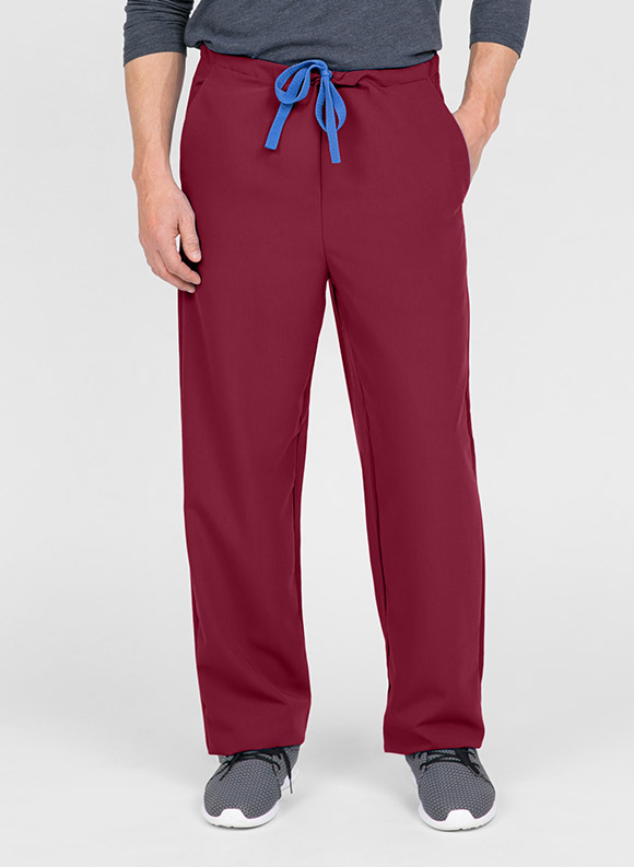 Drawstring Pant-Medline