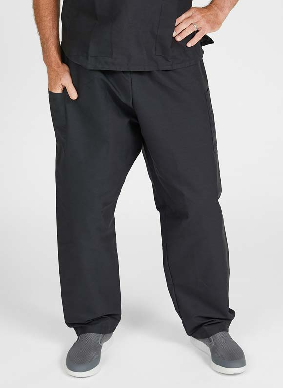 Elastic Cargo Pant-Medline