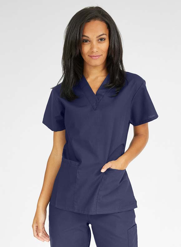 Two Pocket Tunic-Medline