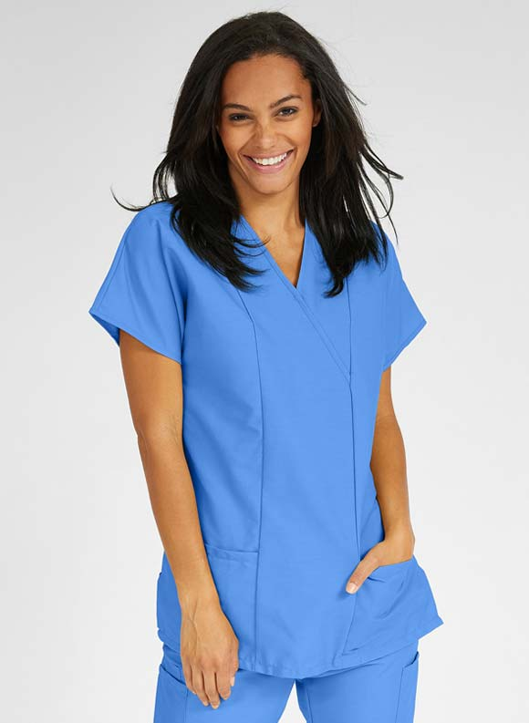 Crossover Tunic-Medline