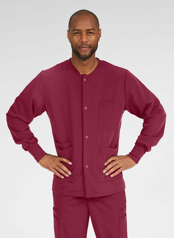 Warm-Up Jacket-Medline