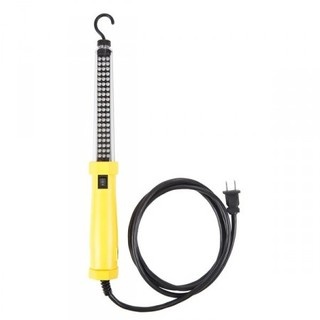Corded LED Work Light w/Magnetic Hook