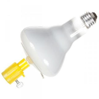 Light Bulb Changer Head for Recessed & Track Lighting Bulbs-