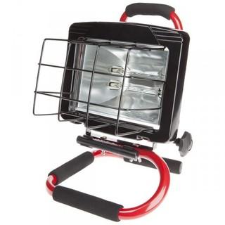 600w Halogen Single Fixture Work Light
