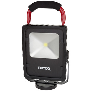 950 Lumen LED Single Fixture Work Light w/Magnetic Base