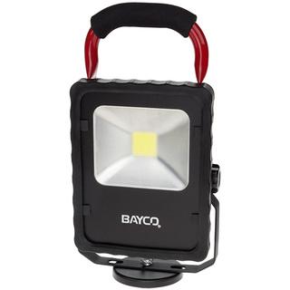 2,200 Lumen LED Single Fixture Work Light w/Magnetic Base