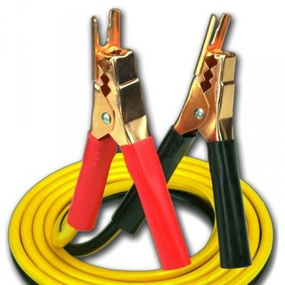 12' Booster Cable - Light-Duty - 250 amp