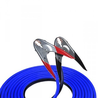 16' Booster Cable - Heavy-Duty - 400 amp
