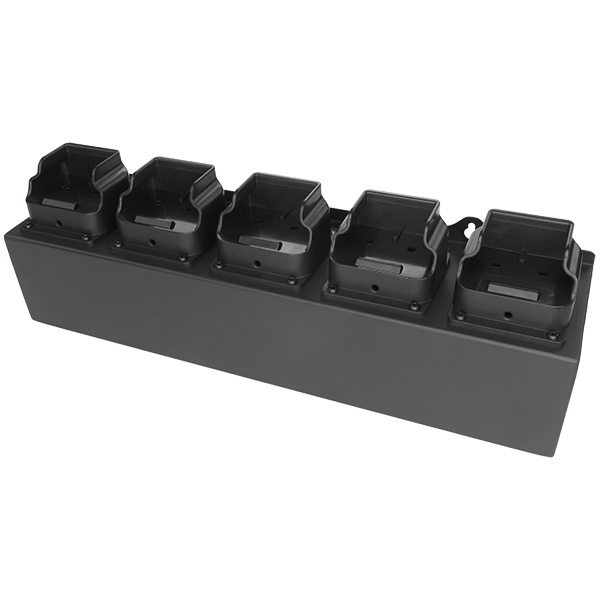 Snap-In Mounting Base for INTRANT™ Right Angle - 5 Unit-