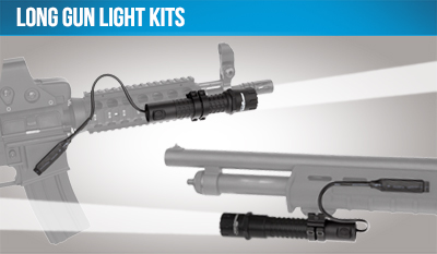 Long Gun Light Kits