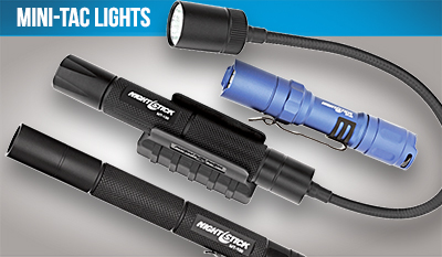 Mini-TAC Flashlights