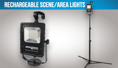 Scene-Area Lights