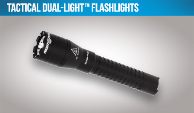Tactical Dual-Lights