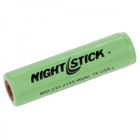Rechargeable Li-ion Battery - Nightstick XL Tactical Flashlights-