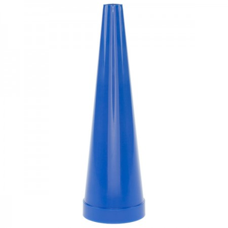 Blue Safety Cone - 9746-