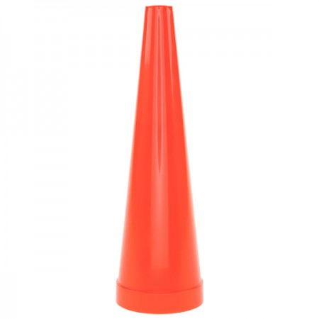 Red Safety Cone - 9746-